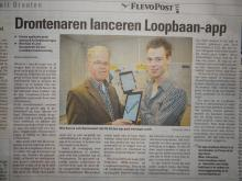 Loopbaan-Check in de Flevopost
